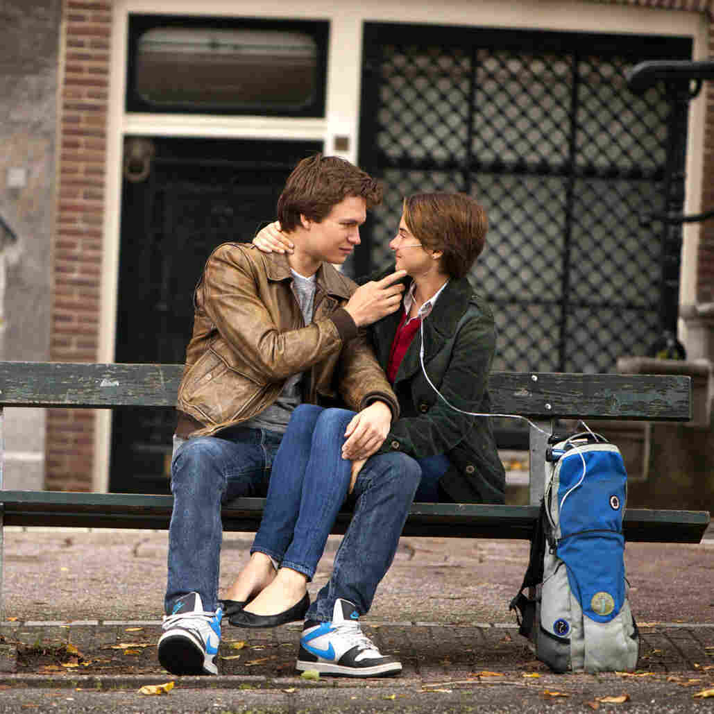 Cancer When You're Young Isn't Always 'The Fault In Our Stars'