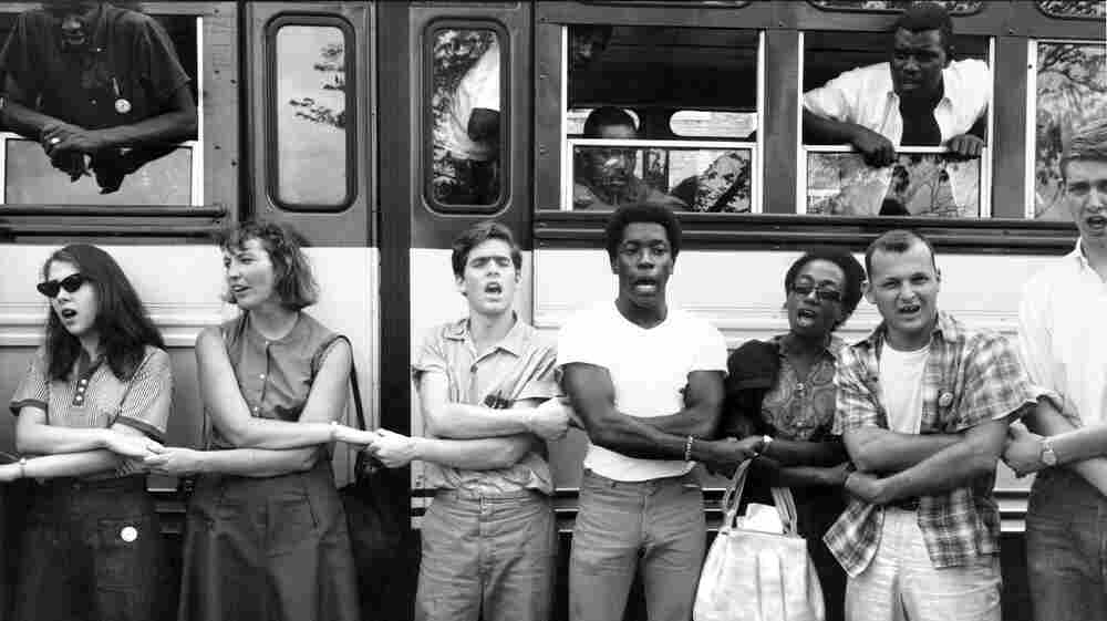 50 Years Ago, Freedom Summer Began By Training For Battle