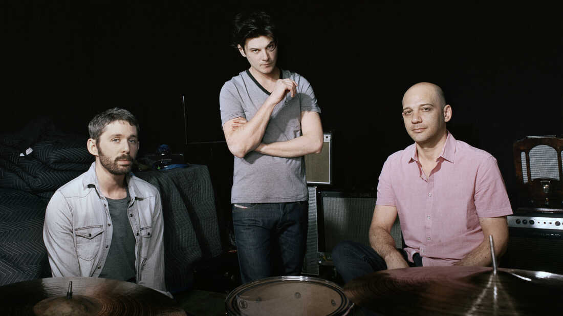 The Antlers: Holding A Light To The Darkness Within