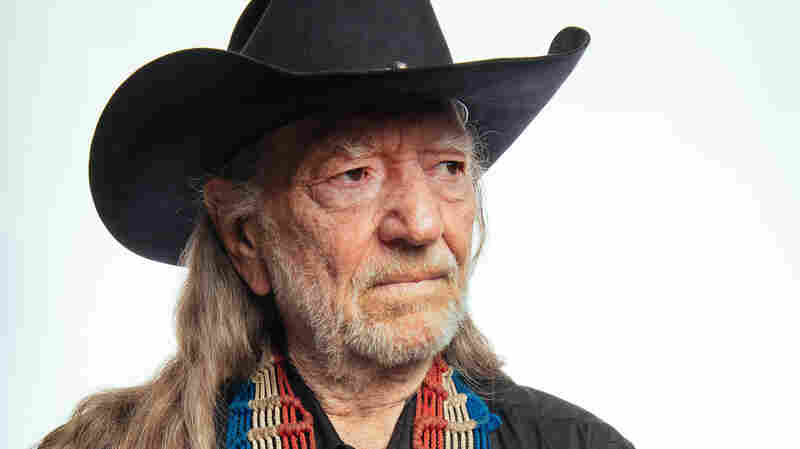 Willie Nelson Dusts Off His Songwriting Chops