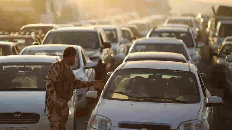 Militants' Advance In Iraq Agitates Oil Markets