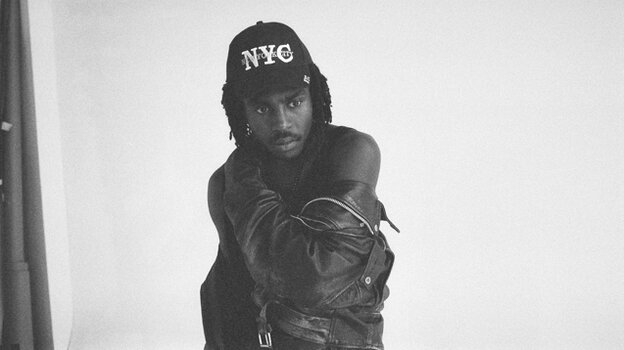 Blood Orange is featured on this week's mix.