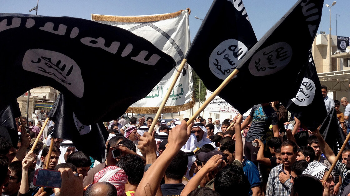 Iraq blowback: Isis rise manufactured by insatiable oil addiction thumbnail
