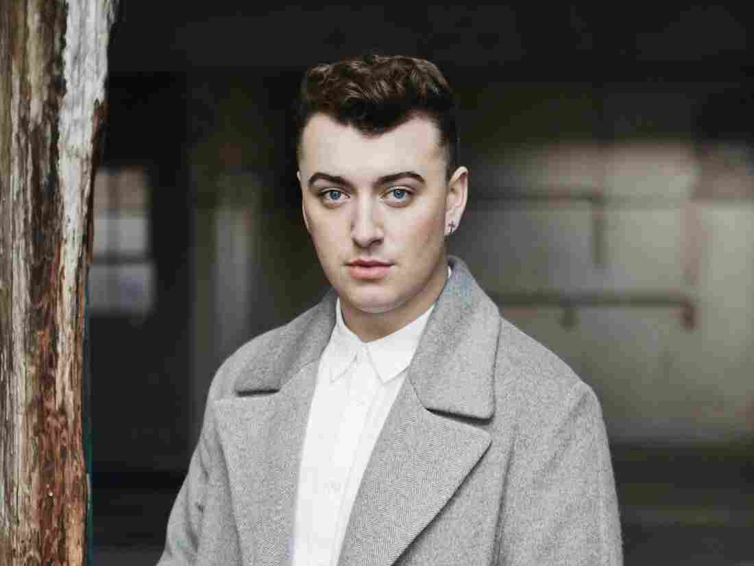 British singer Sam Smith has just released his debut album, In the Lonely Hour.