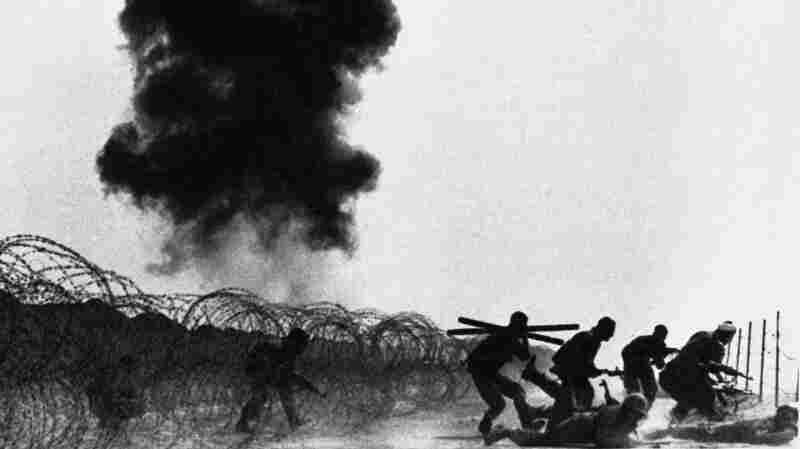 The Iran-Iraq war, which lasted from 1980 to 1988, cost hundreds of thousands of lives on both sides and ended in a stalemate.