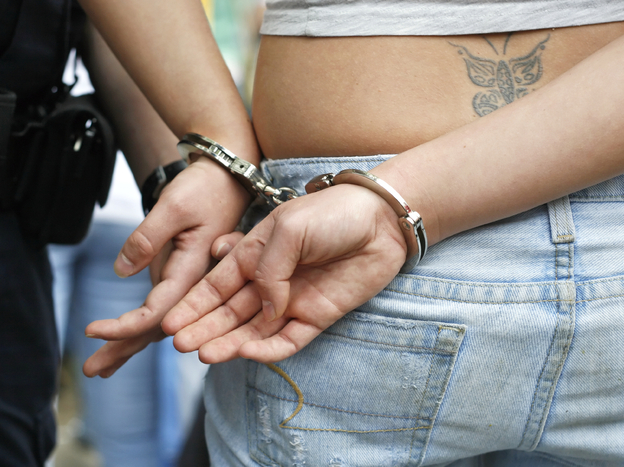 Girls who were arrested and detained were at particular risk for premature death in adulthood.