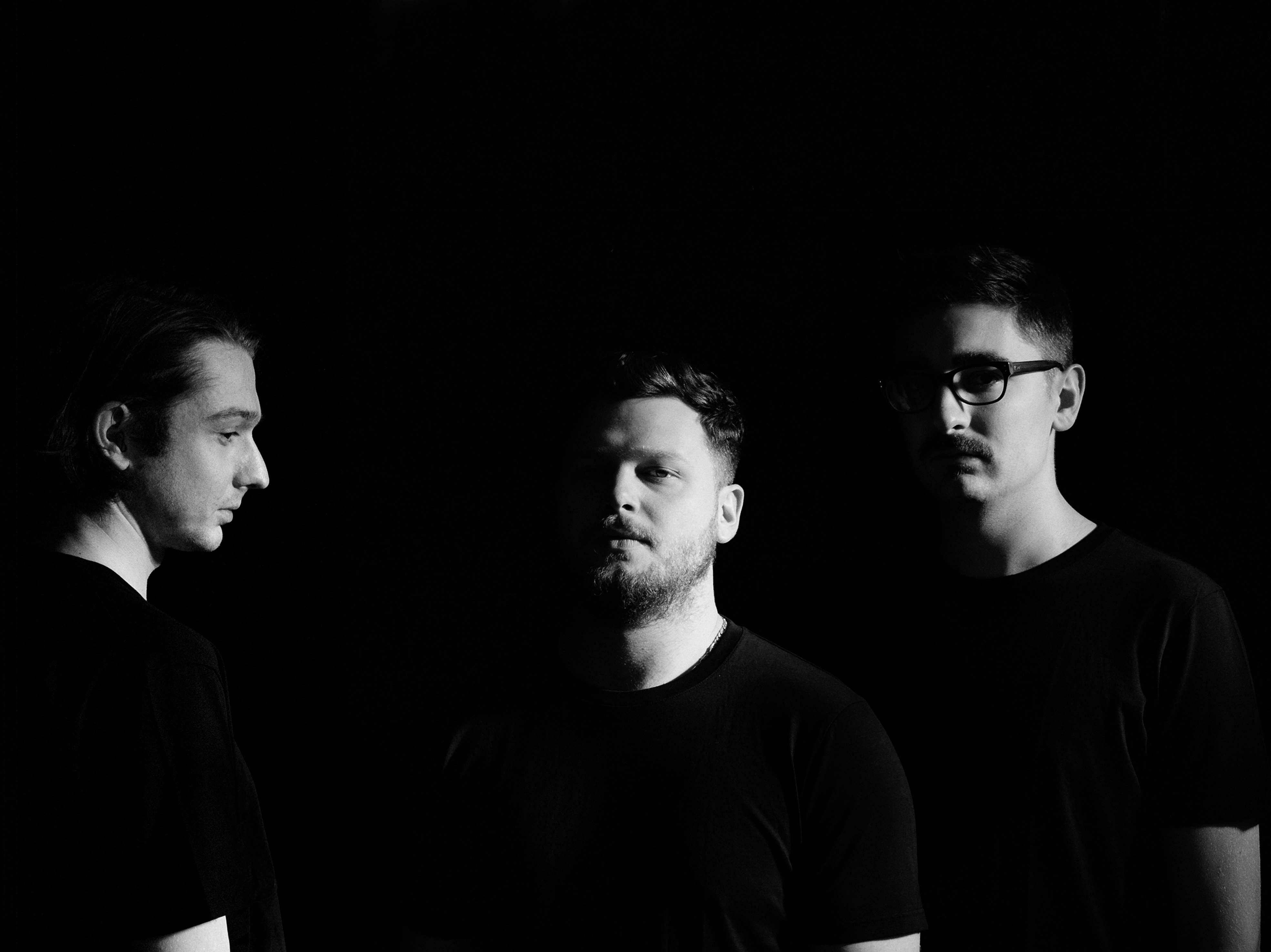 Song Premiere: alt-J, 'Hunger Of The Pine'