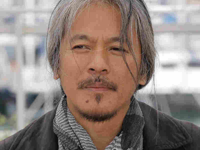 Lav Diaz, an independent filmmaker whose films often focus on the political climate of the Philippines, is the director of Norte, the End of History.