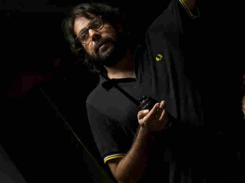 Ashim Ahluwalia's other films include the documentaries John & Jane and Thin Air.