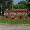 St. Paul's College in Lawrenceville, Va., closed last year, but recently struck a deal to lease campus buildings to the federal government. The rent would allow the college to remain open — though not for education — and would provide funds to cut grass, staff guards, issue transcripts and allow the college to find a buyer.