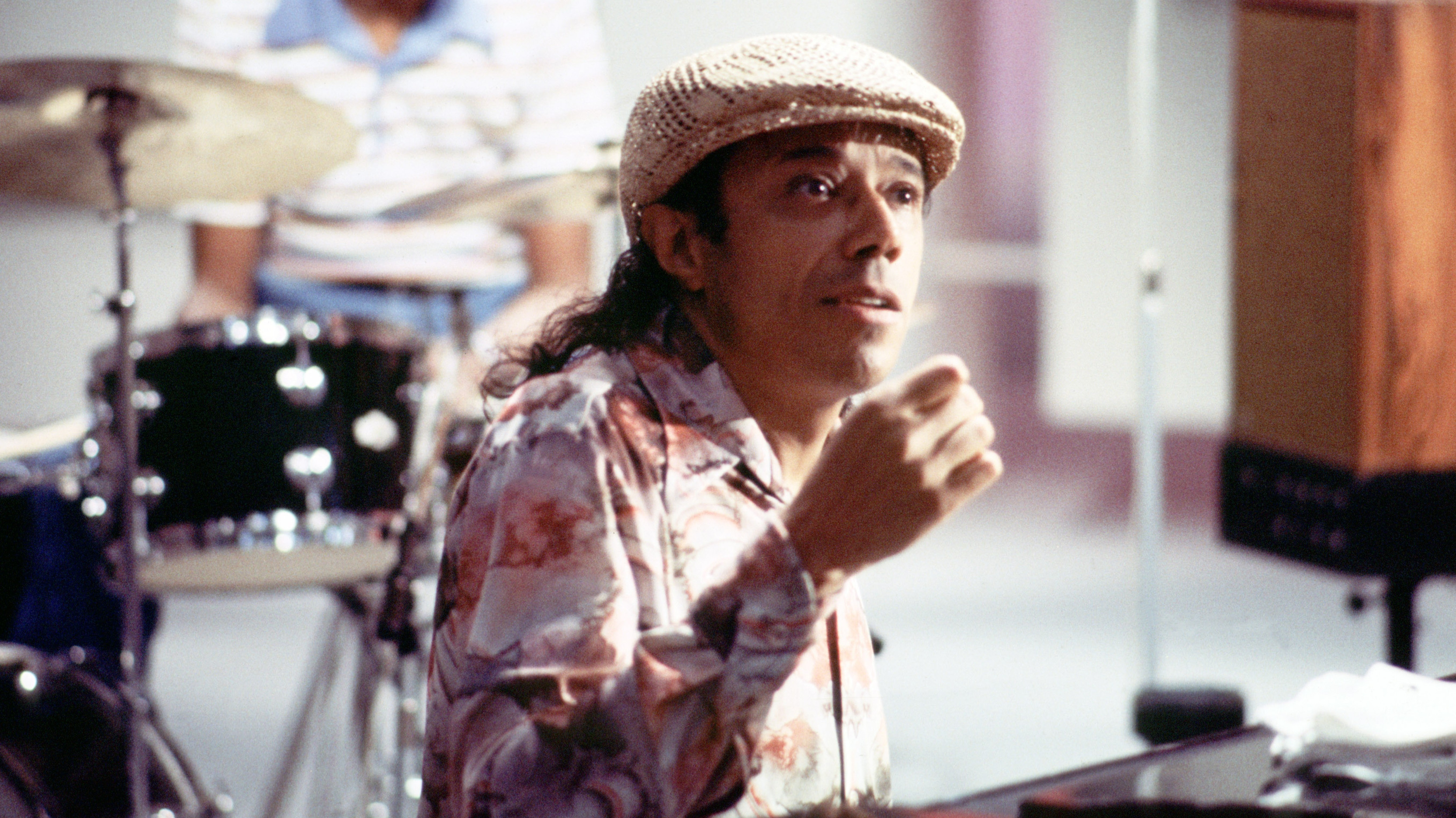 Legendary Pianist Horace Silver Dies At 85