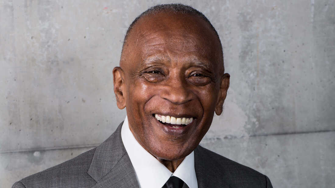 Bobby Hutcherson's Good Vibes For Fiery Times