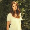 Lana Del Rey's new album is Ultraviolence.