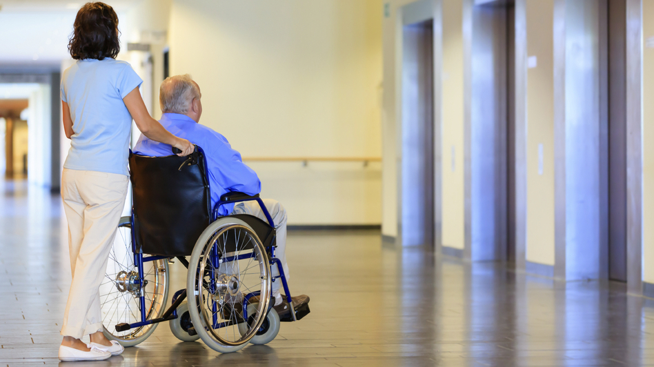 Minnesota, Washington and Oregon topped the ranking, which looked at 26 variables, including affordability and whether patients could get good paid care at home. Alabama and Kentucky came in last.
