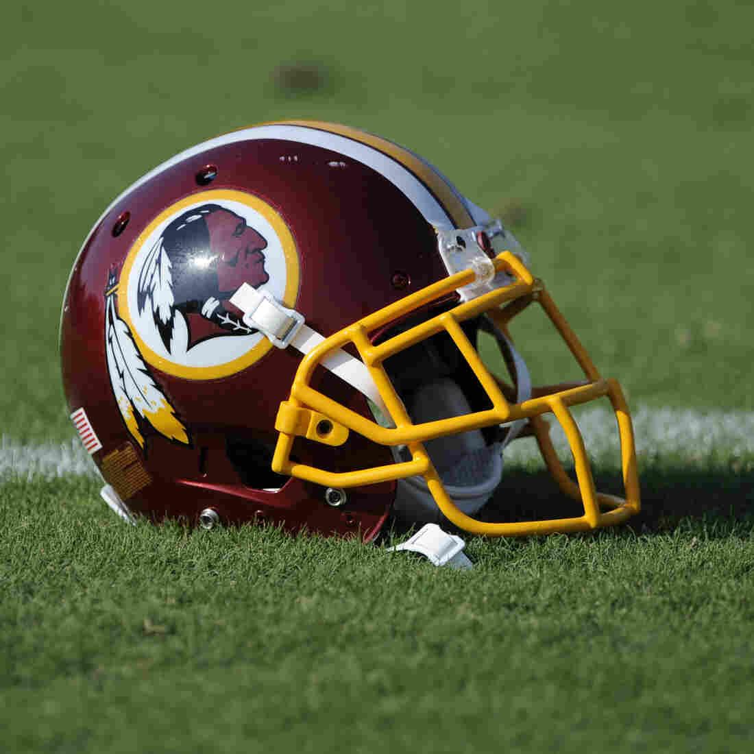 Washington Redskins' Trademark Registrations Cancelled