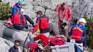 Injured German Cave Researcher Rescued After 2-Week Ordeal