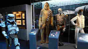 Never Tell Them The Odds: Cities Vie To Host 'Star Wars' Collection
