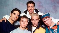 In an era of boy-bands and girl-groups The Backstreet Boys definitely made their mark.