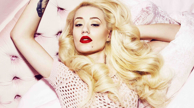 "Iggy Azalea's ""Fancy"" is undeniably one of the songs of this summer."