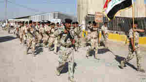 Iraq Battles Militants For Key Oil Refinery In Beiji