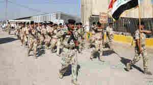 Iraq Battles Militants For Key Oil Refinery In Beiji