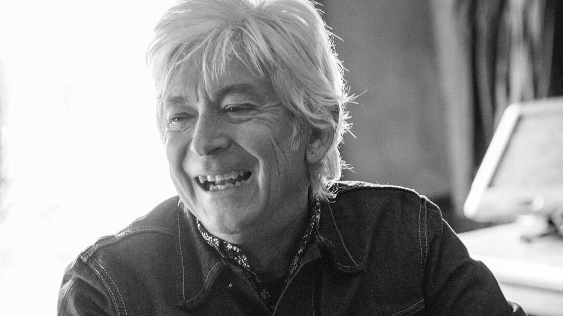 Ian McLagan's Song For A Muse