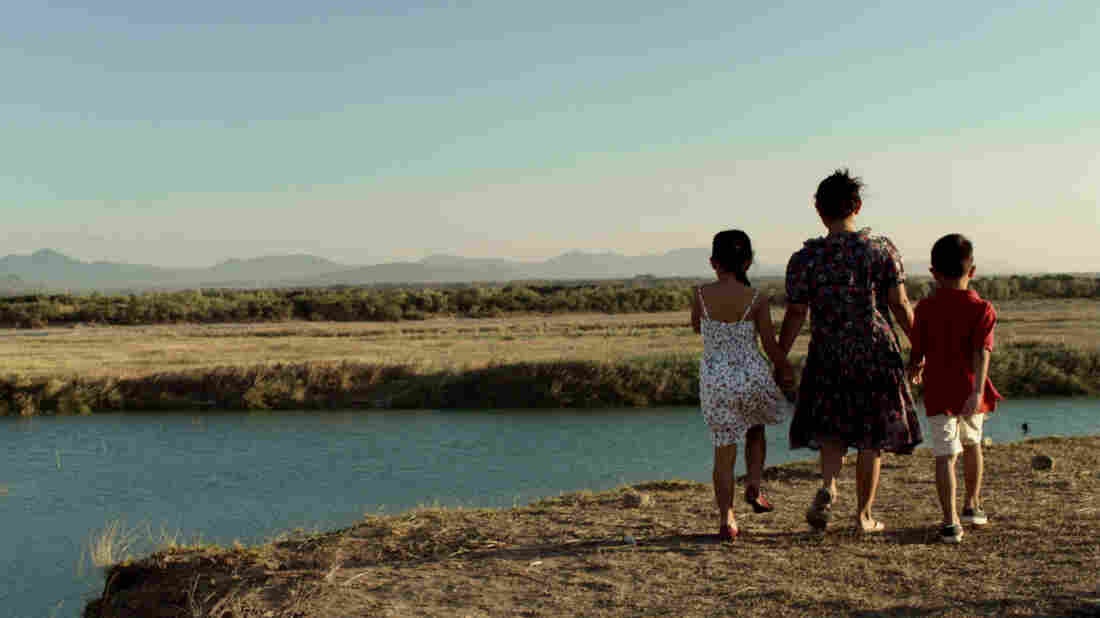 Norte, the End of History sets three characters adrift in the dangerous waters of justice and morality.