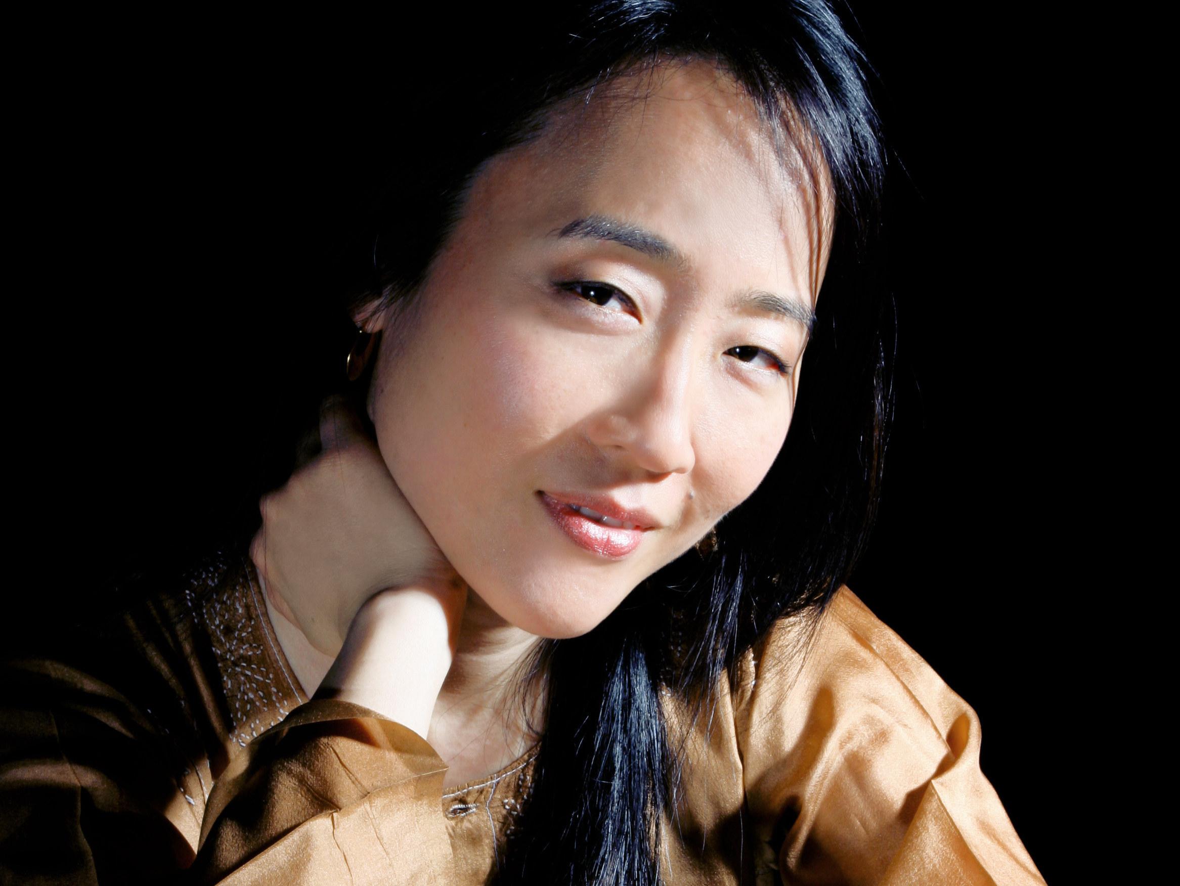 Helen Sung On Piano Jazz