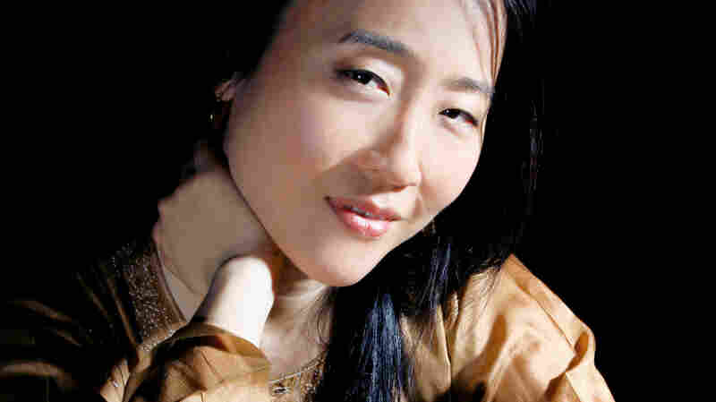 Helen Sung On Piano Jazz