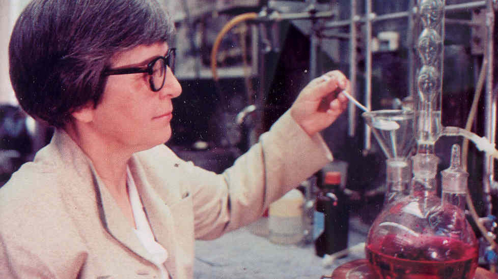Stephanie Kwolek, Chemist Who Created Kevlar, Dies At 90