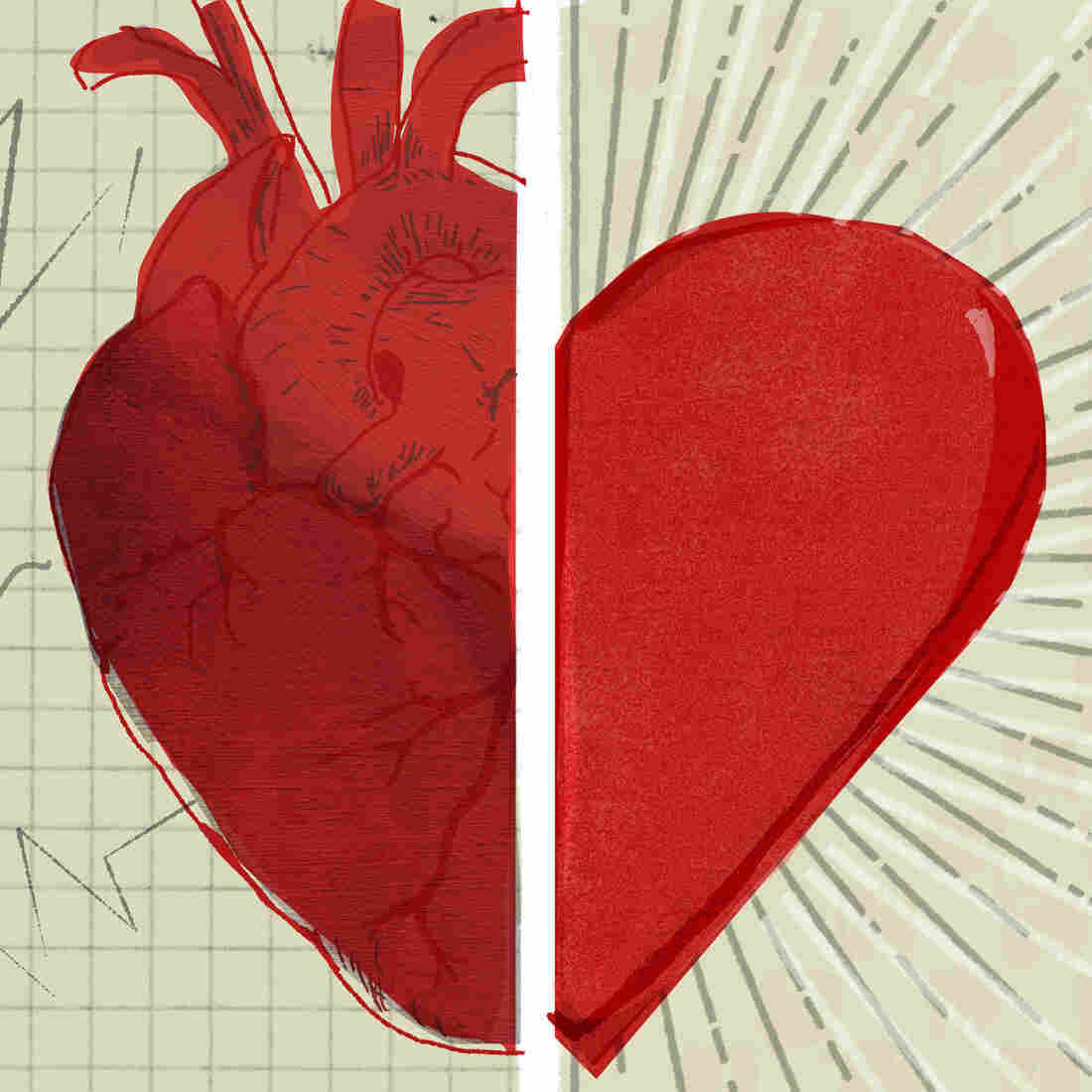 Heart Of The Matter: Treating The Disease Instead Of The Person