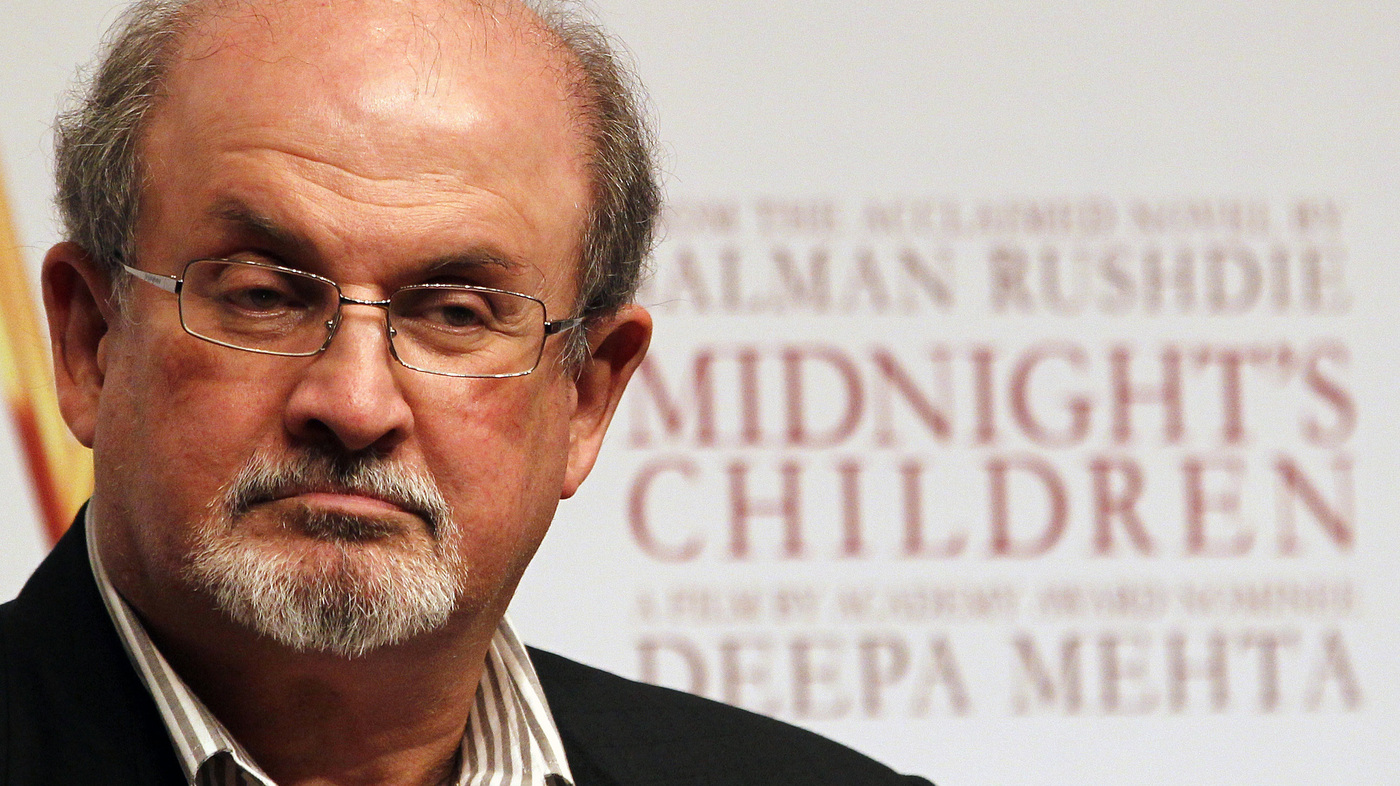rushdie essays Most of the stories in salman rushdie's book east, west regard the subject of prime minister indira gandhi's assassination in 1984 indira gandhi was the first.