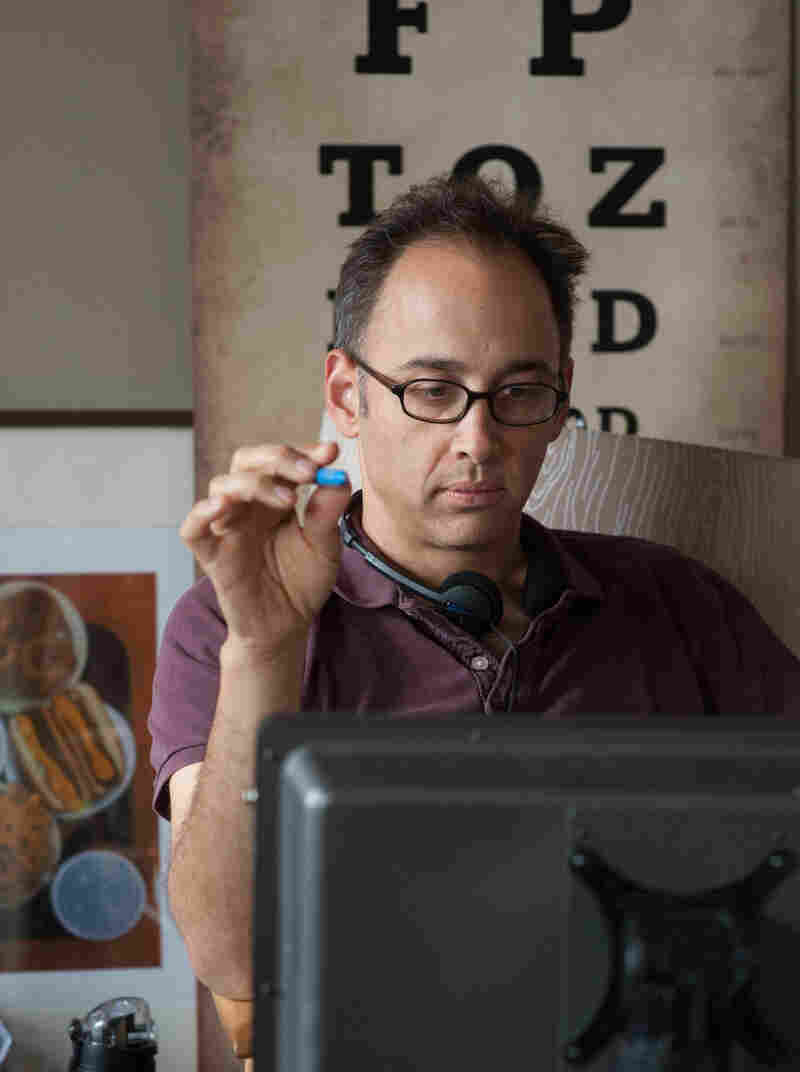 David Wain has written, directed and/or performed in several TV shows, including Party Down, Bob's Burgers and New Girl.