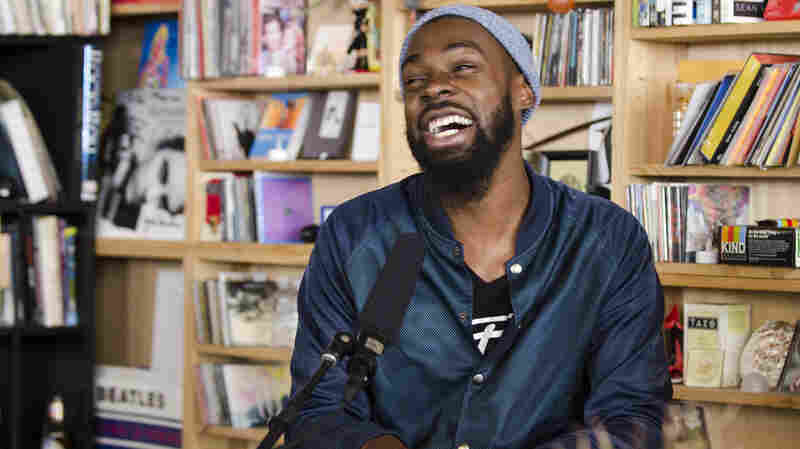 Mali Music: Tiny Desk Concert