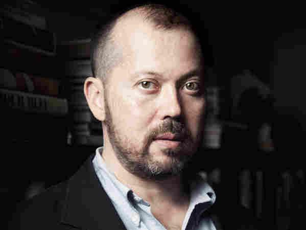 Alexander Chee's debut novel Edinburgh won the Michener/Copernicus Prize in fiction.