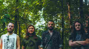 Viking's Choice: Pallbearer, 'The Ghost I Used To Be'