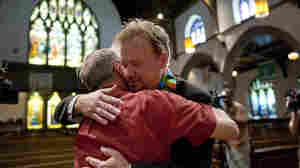 Methodists Reinstate Minister Who Officiated At Son's Gay Marriage