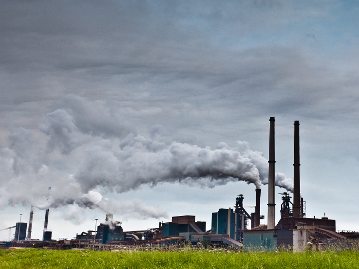 Latest Climate Change Report Paints Dire Picture For Business