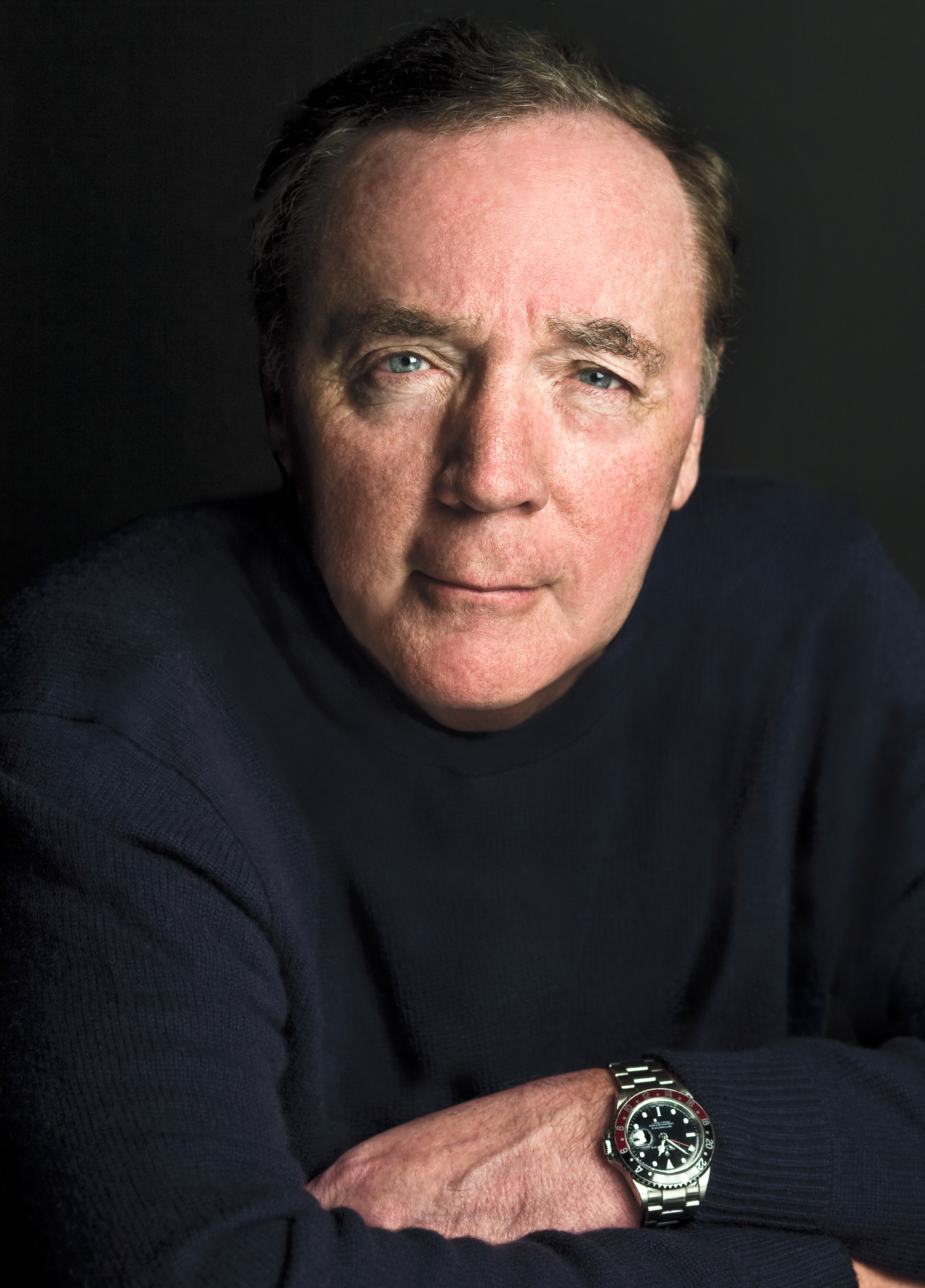 Book News: James Patterson Wants To Give Books To New York City Kids