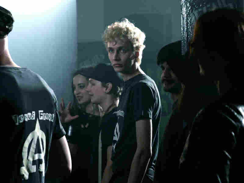 Tore, a wayward but devout young boy who has his faith put to extreme and horrific tests in Nothing Bad Can Happen, is played by German actor Julius Feldmeier.
