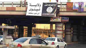 ISIS Brings Business Acumen To Violent Jihad