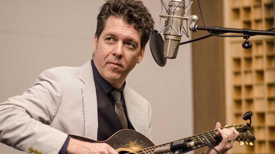 Joe Henry On Marriage And The Songs That Embody It