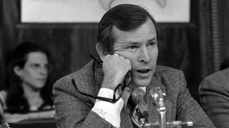 Howard Baker's Legacy: Political, But Not Partisan : It's All ...
