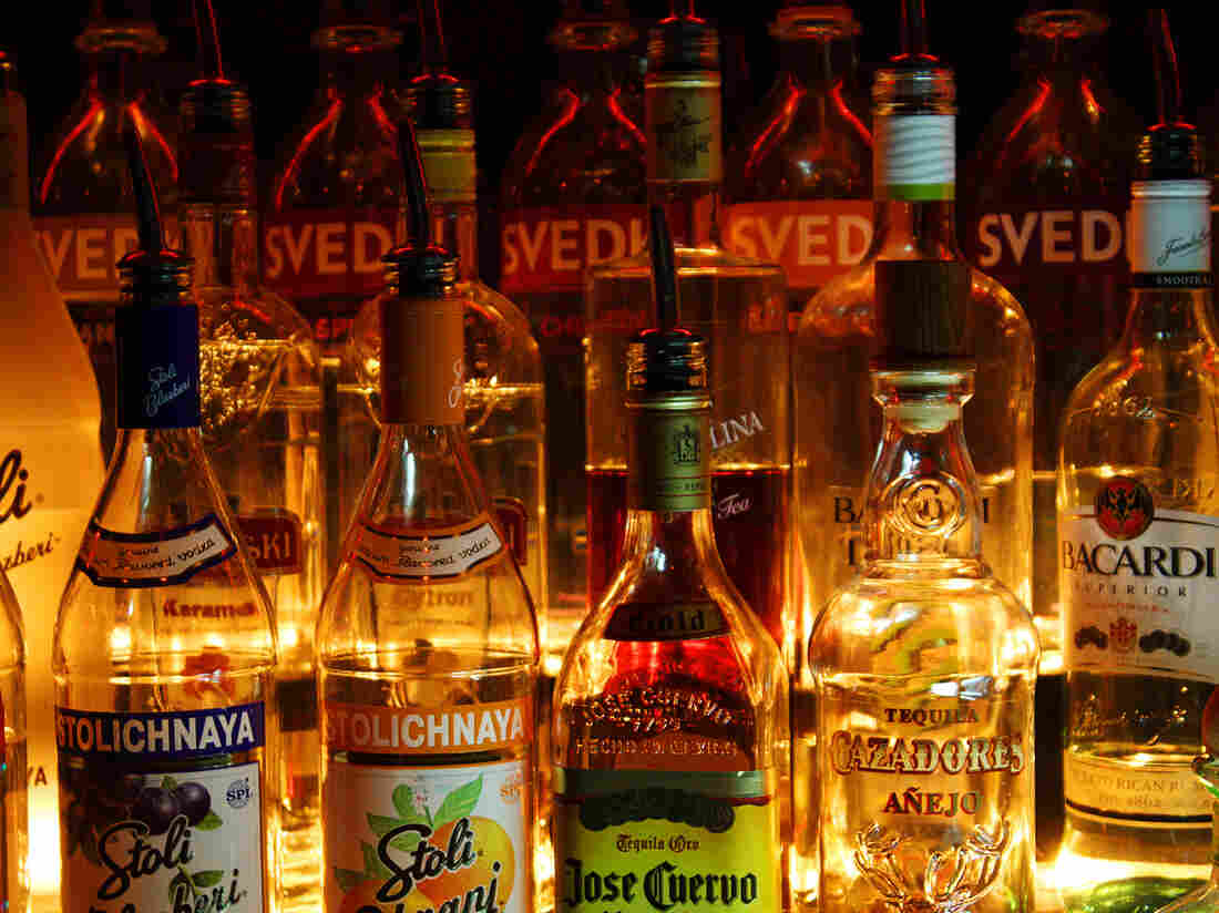 One in 6 adults binge drinks, and that plays a role in most alcohol-related deaths.