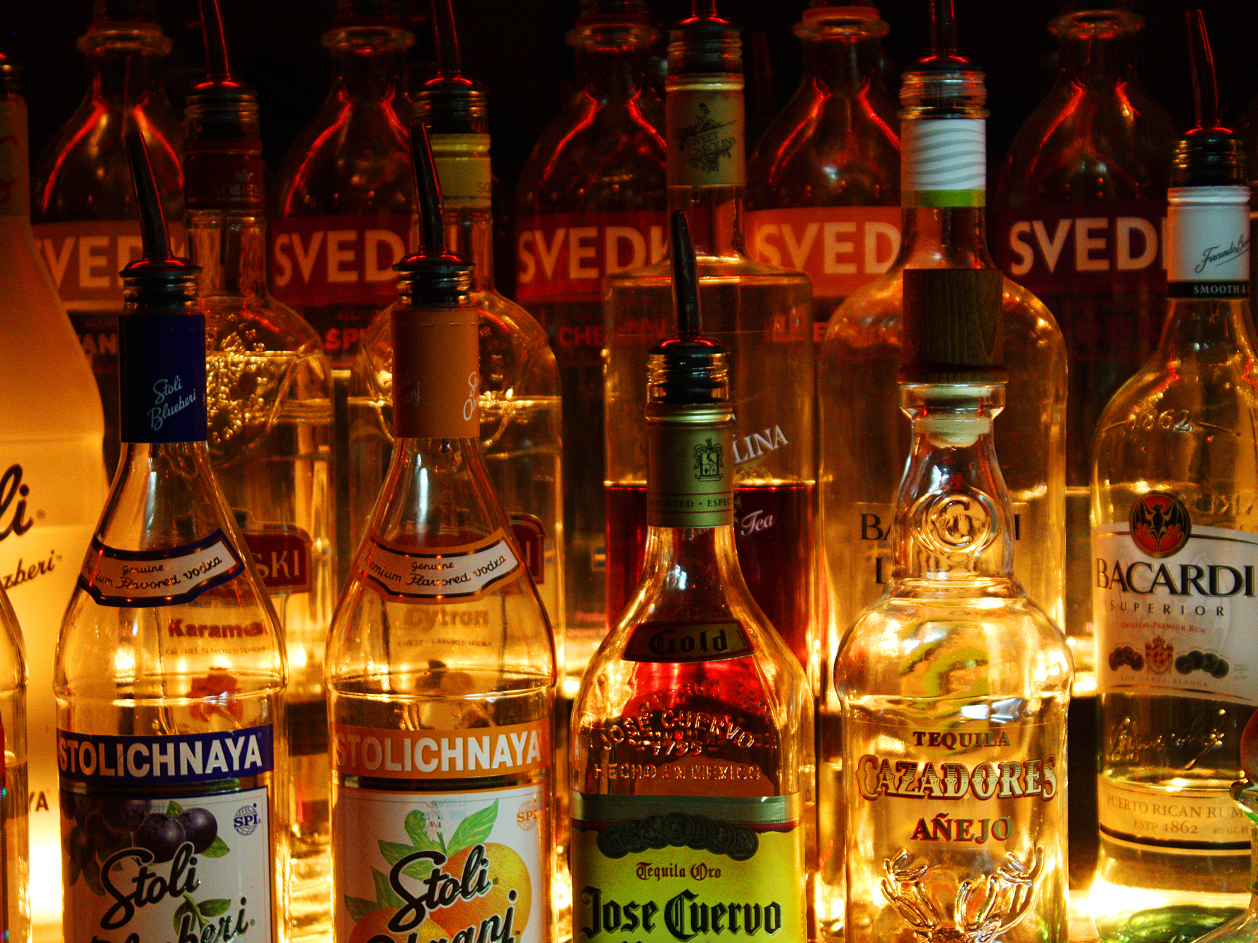 Excessive Drinking Causes 10 Percent Of Deaths In Working-Age Adults
