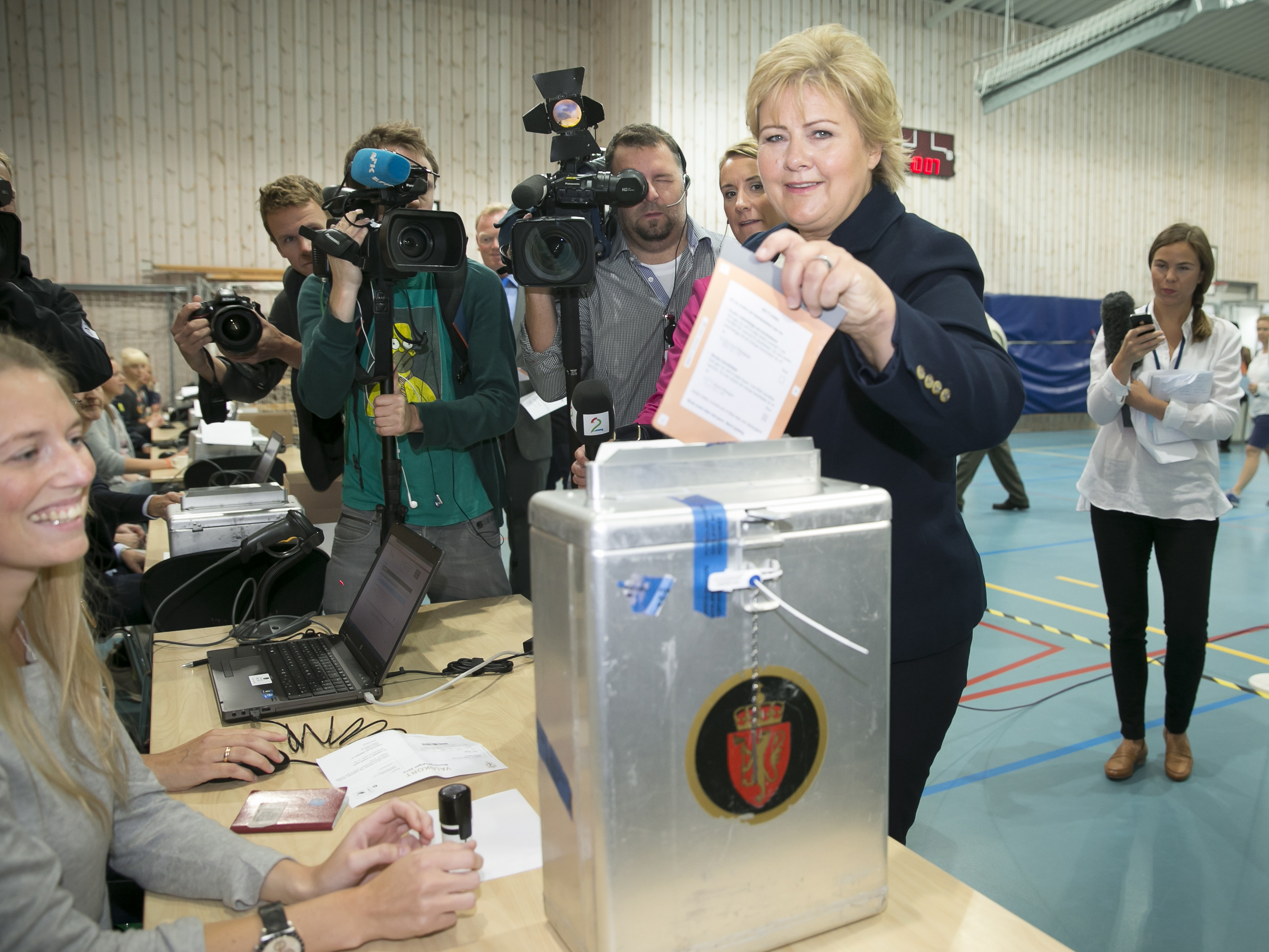Norway Does A Ctrl+Alt+Delete On E-Voting Experiment