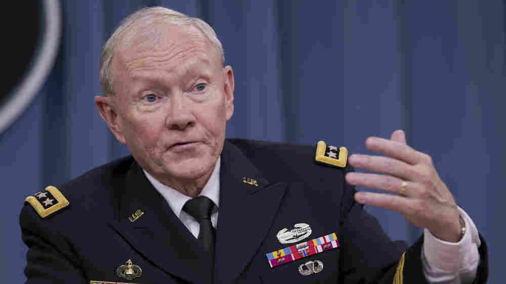 In Iraq, Coordination With Iran Not Impossible, Gen. Dempsey Says