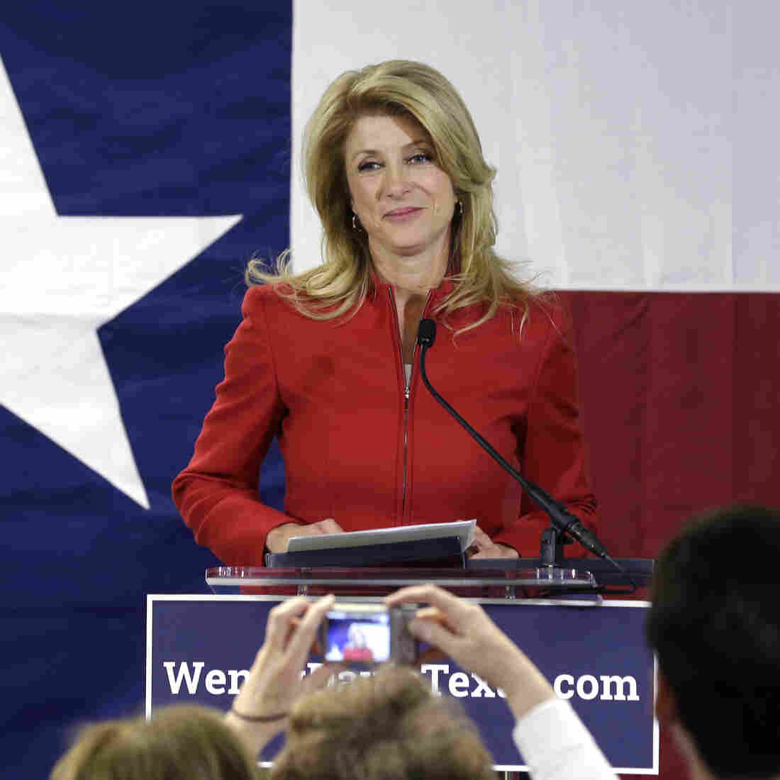 What's The Matter With Wendy Davis?