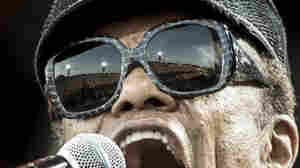 Soul Singer Bobby Womack Dies At 70
