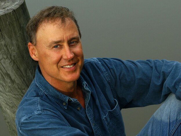 Bruce Hornsby.